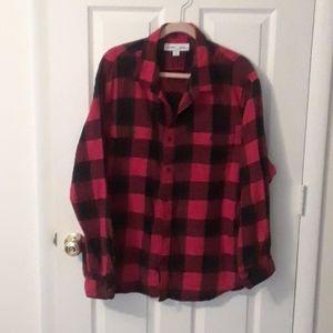 Men's Old Navy  plaid xxl  Shirt